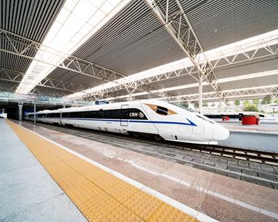 双城记?|成渝中线高铁有望年底开工建设
